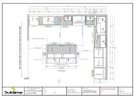 kitchen floor plans islands kitchen floor plans with island home designs idea