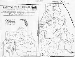 Orlando Urban Trail Map by Maps