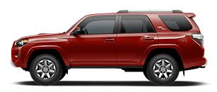 toyota suv customize your own car truck suv or hybrid