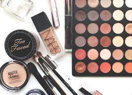 Make Up 4 things i learned after spending 0 on makeup last year