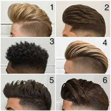 differnt styles to cut hair 115 best men s haircut style cortes masculinos images on