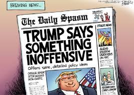 Nate Beeler Cartoons Beeler Toon The Columbus Dispatch Donald Trump Pinterest