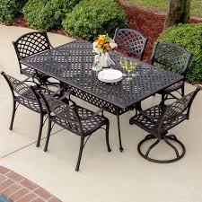 Lakeview Patio Furniture by Best 25 Cast Aluminum Patio Furniture Ideas On Pinterest