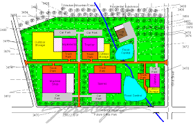 site plan master site planning development strategos
