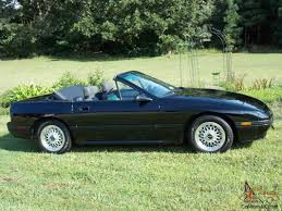 mazda rx7 convertible with 17k miles outstanding original condition