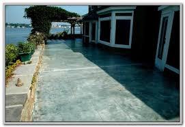 Concrete Patio Resurfacing Products Resurface Concrete Patio Products Patios Home Furniture Ideas