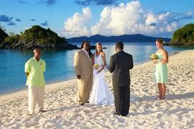 wedding in the caribbean destination wedding pictures st usvi