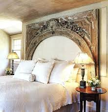 Mirrored Bedroom Bench Mirrored Tufted Headboard Standing Mirror Bedroom Traditional With