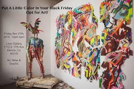black friday denver colorado press u2014 leon