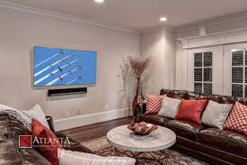 home theater install tv u0026 home theater installation in atlanta griffin newnan
