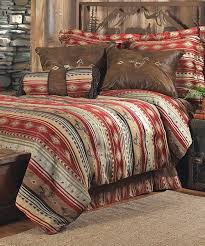 flying horse western bedding collection