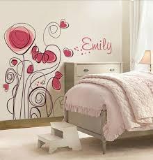 wandgestaltung mädchenzimmer kreative wandgestaltung für jugendzimmer und kinderzimmer