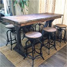 bar top table and chairs popular 233 list bar top tables