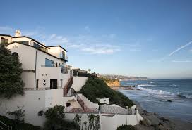 diane keaton u0027s former laguna beach house for sale