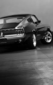 Black 68 Mustang Fastback 679 Best Pony U0027s Images On Pinterest Ford Mustangs Car And