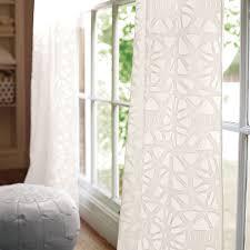 cutwork window panel serena u0026 lily inside pinterest window