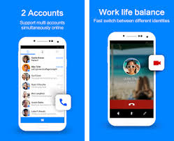 messenger fb apk multi messenger for fb apk version 2 1 3 dual