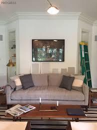 Sunroom Sofa A Bright And Modern Sunroom Intro Emily Henderson