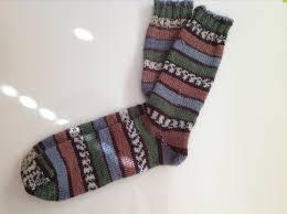 pattern kroy socks sock loom heart to harp