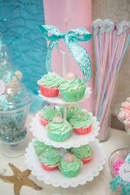 mermaid baby shower ideas vintage mermaid baby shower party ideas baby shower