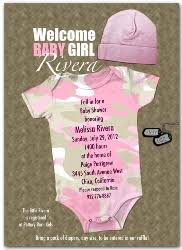 camo baby shower invitations baby shower invitations free printable pink camo baby shower