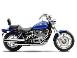 honda shadow spirit 1100