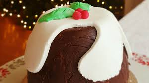 Biscuit Cake by Chocolate Biscuit Cake Christmas Pudding Sunday Am