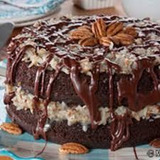 the ultimate german chocolate cake recipe german chocolate