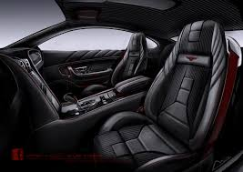 peugeot onyx interior teaser bentley continental gt by vilner video