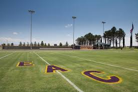 eac gila monster athletics facilities