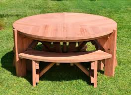 Lazy Susan For Outdoor Patio Table by Custom Lisa U0027s Retro Patio Table Made In U S A Duchess Outlet