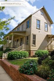 my favorite farmhouse exterior paint colors the lettered cottage