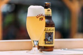 best thanksgiving beers blog allagash brewing company