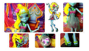 13 wishes lagoona high 13 wishes lagoona blue doll review