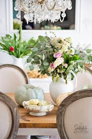 Home Table Decoration Ideas by Seasonal Harvest Table Decorations Ideas Shabbyfufu