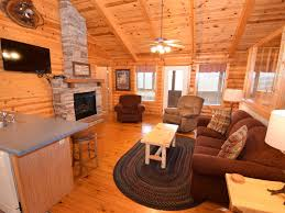 branson woods 4 bedroom luxury cabin homeaway branson