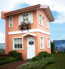 Elaisa Model House Camella Homes Legazpi
