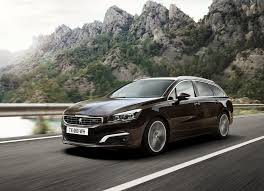 persho cars 2017 peugeot 508 gt estate auto pinterest peugeot station