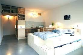 deco chambre etudiant idee deco studio idee deco studio 30 m2 lit pour studio idee deco