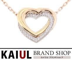 cartier heart necklace images Kaiul rakuten market store rakuten global market cartier jpg