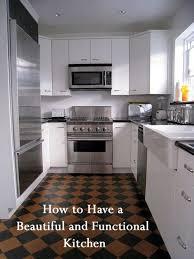 functional kitchen design best 25 functional kitchen ideas on