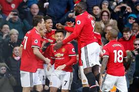 Manchester United Premier League Manchester United Name Five Players To Be Sold