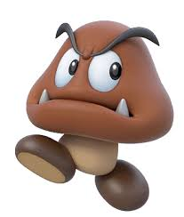goomba mariowiki fandom powered wikia