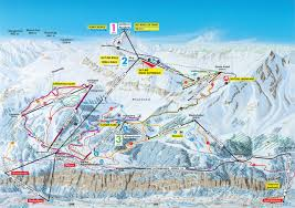 Piste Maps For Italian Ski by Bergfex Piste Map Jungfrau Ski Region Mürren Schilthorn