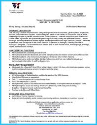 Send Resume Without Job Posting Cyber Security Resume Must Be Well Created To Get The Job Position