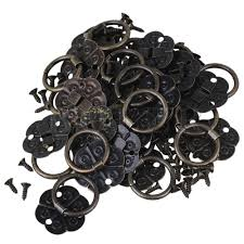 pomelli vintage pomelli per cassetti vintage pomelli neri di ceramica pomello