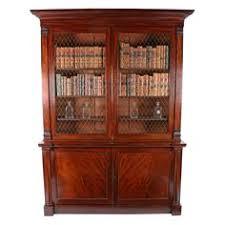 Bookcase Mahogany Tall Mahogany Bookcase What I Don U0027t Have Expensive Taste