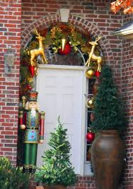 gold reindeer and nutcracker decoration pictures photos and