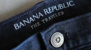 banana republic black friday in review the banana republic traveler jean