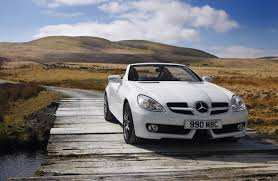 mercedes benz slk roadster 2004 2011 running costs parkers